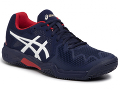 Asics Gel-Resolution 8 GS Clay 1044A019-400