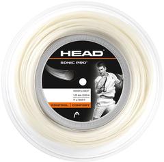 Head Sonic Pro White 200m