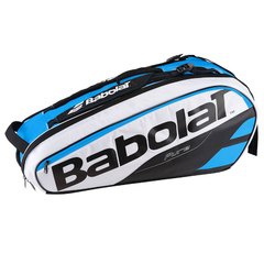 Babolat Racket Holder x6 Pure Blue