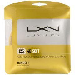 Luxilon 4G Soft 12.2m