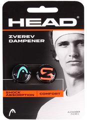 Head Zverev Dampener 2 pcs Pack