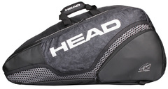 Head Djokovic 9R Supercombi 2020 Bag