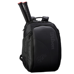 Wilson Federer DNA Backpack Black New 2019