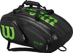 Wilson Tour V 15-Pack Tennis Bags