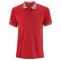 Поло Wilson Polo Team Red