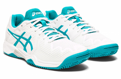 Asics Gel-Resolution 8 GS Clay 1044A019-106