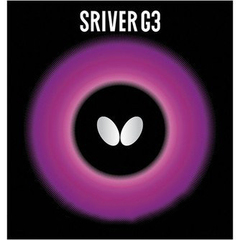 Butterfly Sriver G3