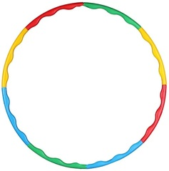 LiveUp Hula Hoop 88 см