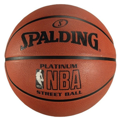 Spalding Platinum Outdoor