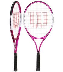 Wilson Ultra Pink 25 2020