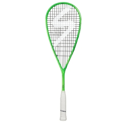 Salming Cannone Racket Green/Navy
