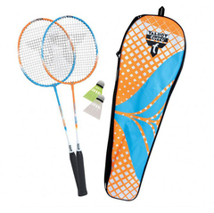 Talbot Torro Badminton Set 2 Attacker