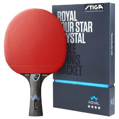 Stiga Royal Crystal 4-Star