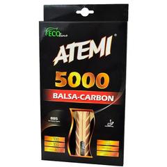 Atemi 5000 Pro Balsa Carbon Eco-Line