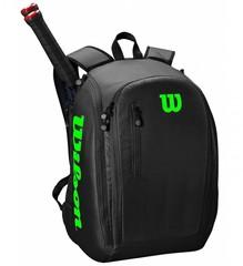 Wilson Tour Backpack Black