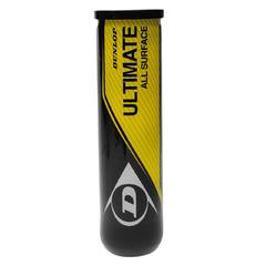 Dunlop Ultimate All Surface 72ball