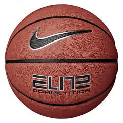 Nike Elite Competition 2.0 Amber/Black/Metallic