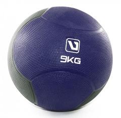 LiveUp Medicine Ball 9 кг Blue