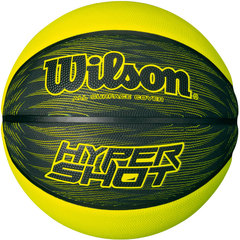 Wilson Hyper Shot Lime/Black