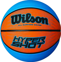 Wilson Hyper Shot Orange/Blue