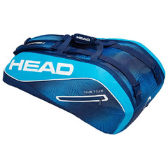 Head Tour Team 9R Supercombi Navy/Blue 2019