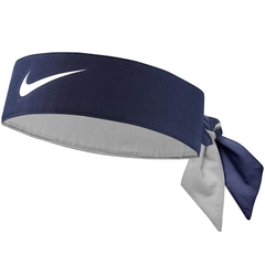 Nike Dry Headband Navy/White