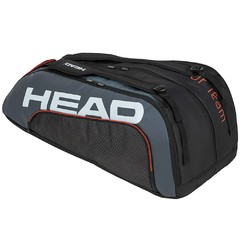 Head Tour Team 12R Monstercombi 2020 Black/Grey