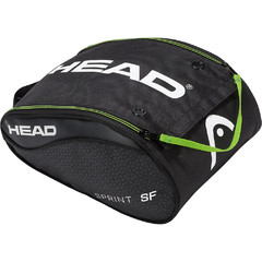 Head Sprint SF Shoe Bag BKWH