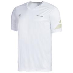 Футболка Babolat Wimbledon Perf 2MF16011WIM-101