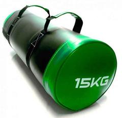 LiveUp Core Bag 15 кг Green