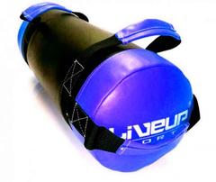 LiveUp Core Bag 20 кг Blue