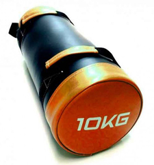 LiveUp Core Bag 10 кг Orange