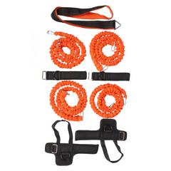 LiveUp Striker Training System Black-Orange