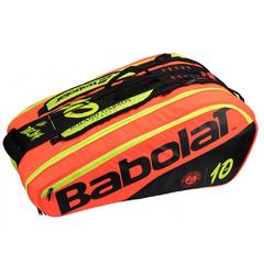 Babolat RH X12 Pure Decima RG/FO 2018