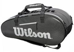 Wilson Super Tour 2 Compartment Large