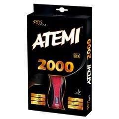 Atemi 2000 Pro-Line