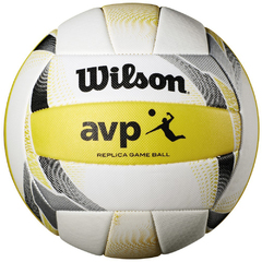 Wilson AVP Replica Game Ball