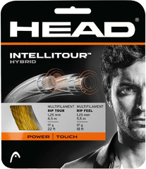 Head Intellitour 17