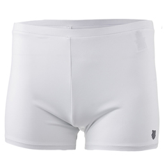 Шорты K-Swiss Women's '66 Tennis Shortie 19669W-100