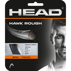 Head Hawk Rough (set) 17