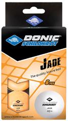 Donic Jade ball 40+ Orange 6pcs