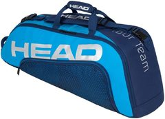 Head Tour Team 6R Combi Navy/Blue