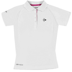 Поло Dunlop Performance Polo Junior 622021-01