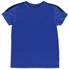 Футболка Dunlop Performance T-Shirt Junior 630221-21
