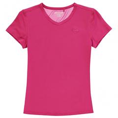 Футболка Dunlop Performance T-Shirt Jr 631139-06