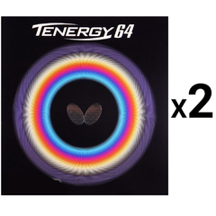 Butterfly Tenergy 64 x2
