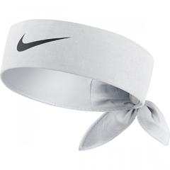 Nike Tennis Headband White