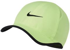 Nike Aerobill Feather Light Cap Green