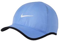 Nike Aerobill Feather Light Cap Light Blue