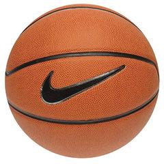 Nike Lebron B/Ball82 Orange 801013
